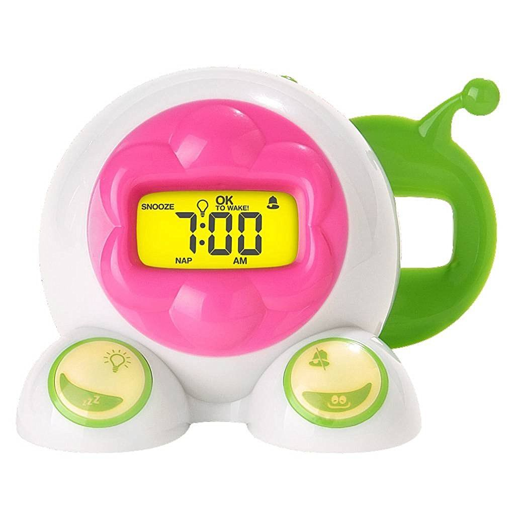 OK to Wake! Alarm Clock and Night-Light for 0-2 Years