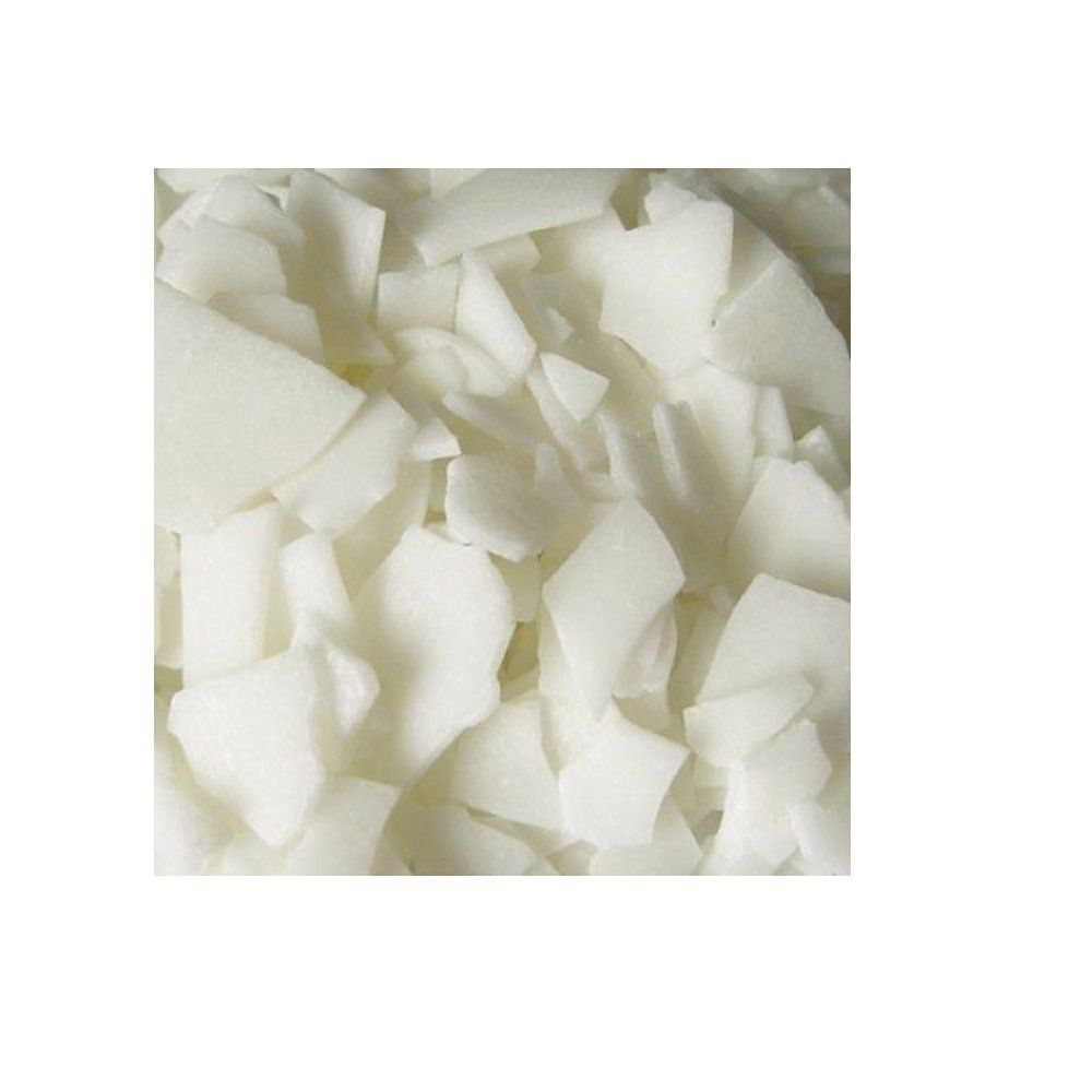 The Candlemaker's Store Natural Soy Wax, 10 lb. Bag