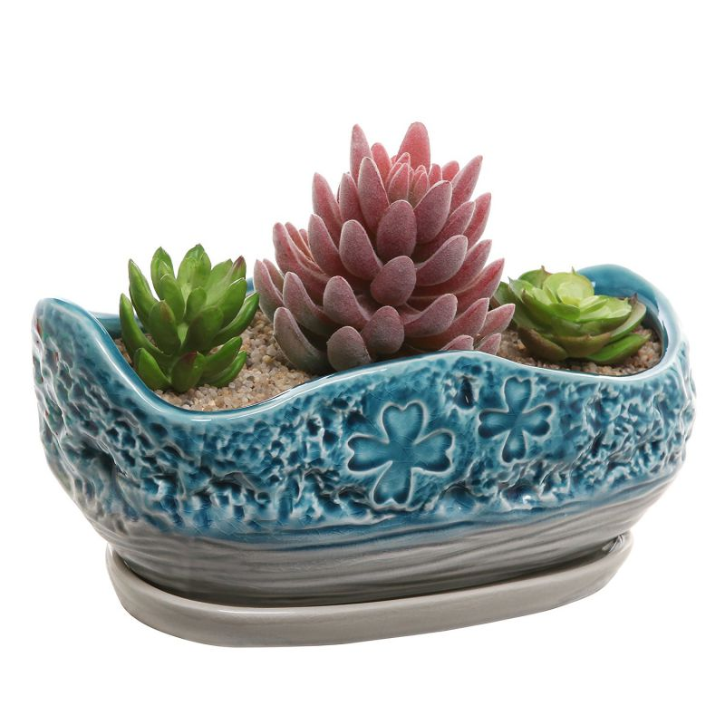 Decorative Flower Pots To Display Your Favorite Plants