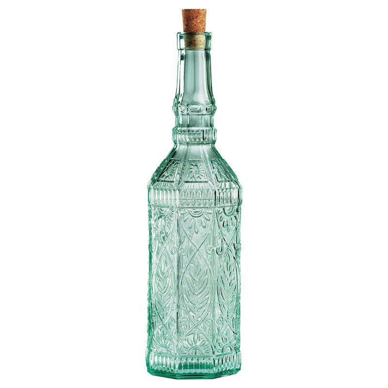 Glass Decorative Bottles Enchanting Decorative Glass Bottles  Ideas Without Boundaries  Decor On The Design Inspiration