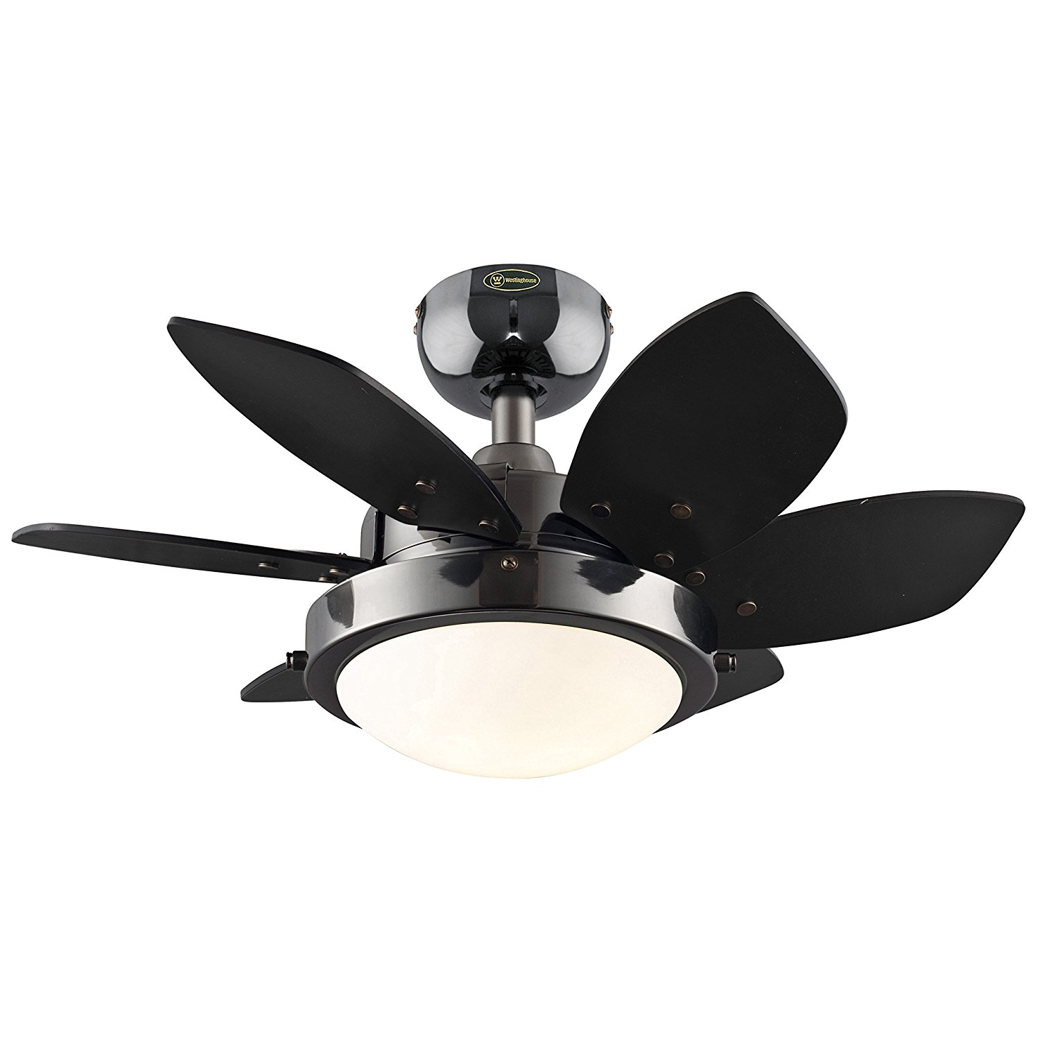 black blade free pear product garden fan ceiling home light acfd crystal bilhah inch