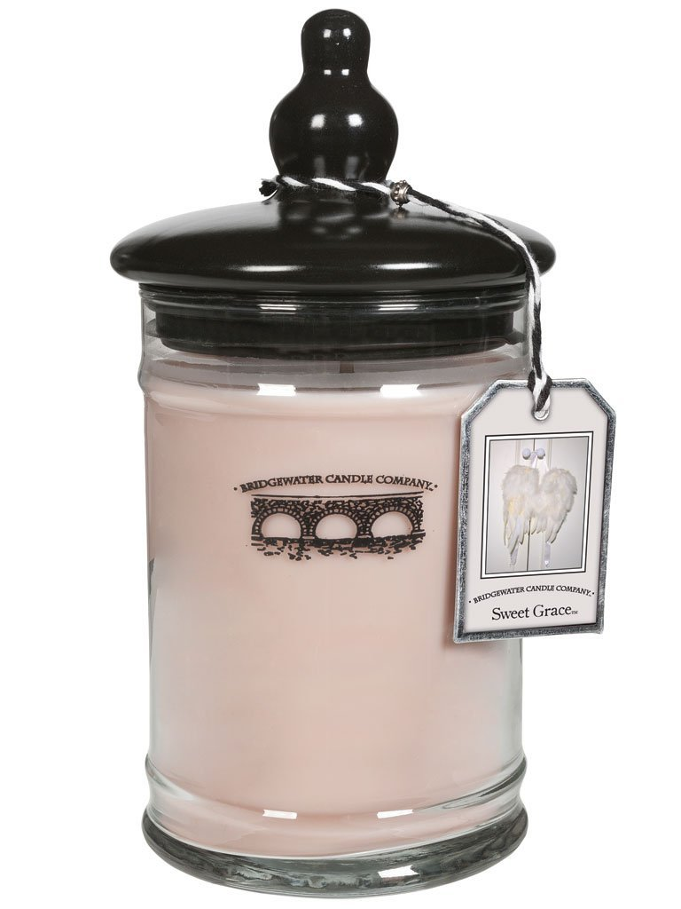 Bridgewater Candle 18.5 Ounce Large Jar - Sweet Grace
