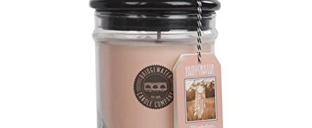 Bridgewater Candle 18.5 Ounce Large Jar - Wanderlust