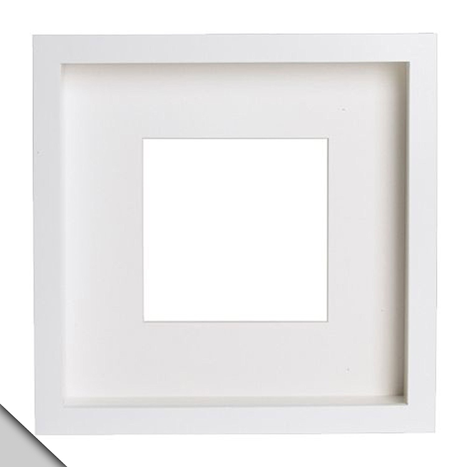 IKEA - RIBBA Picture Frame, white (X2)