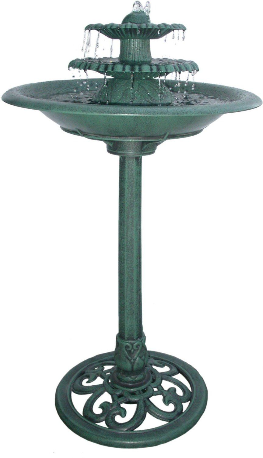 Alpine TEC106 3-Tier Fountain