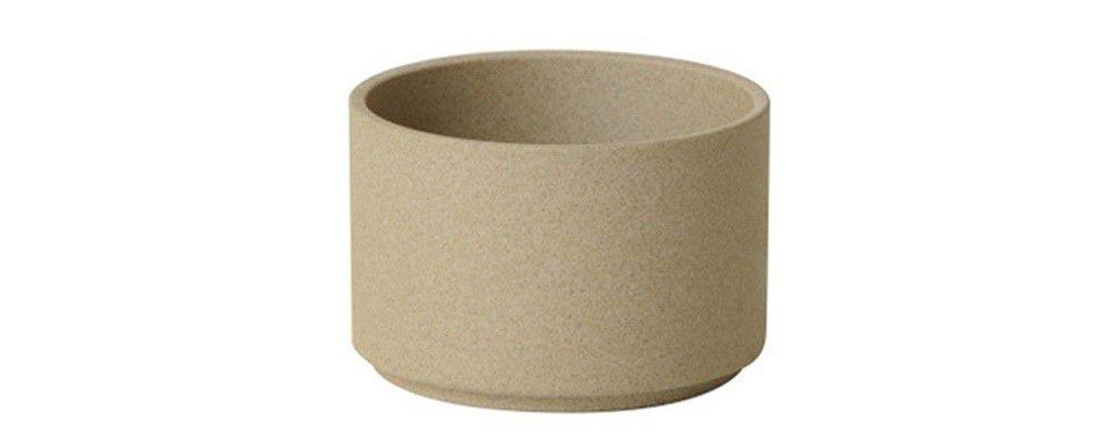 Hasami Porcelain Bowl Set of 2 Natural 3.1/3 x 2.1/8 (HP007)