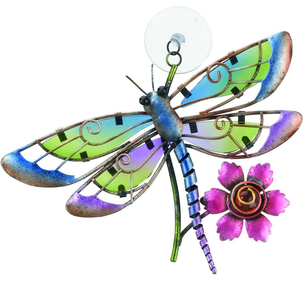 Regal Art and Gift Sun Catcher, Dragonfly