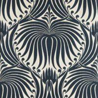Farrow & Ball - BP2019 - Lotus Wallpaper - Neutral