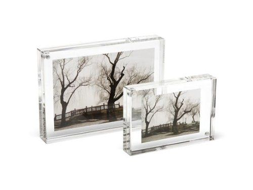 """ORIGINAL MAGNET FRAME by CANETTI 5"""" x 7"""""""